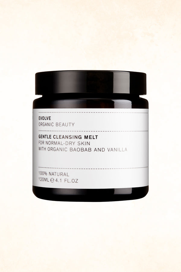Evolve - Gentle Cleansing Melt - 120 ml
