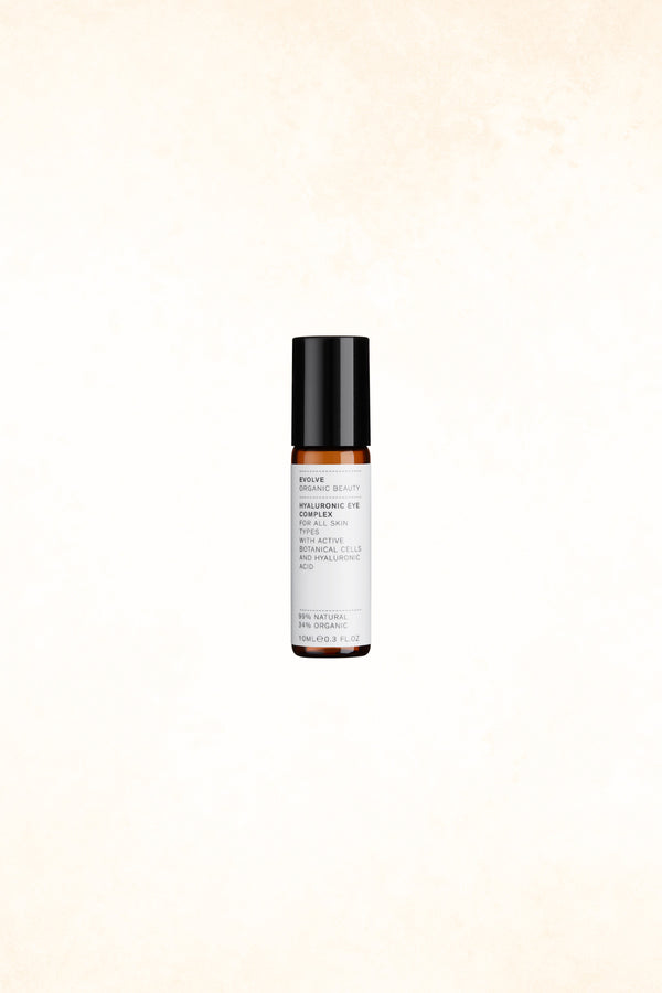 Evolve - Hyaluronic Eye Complex - 10 ml