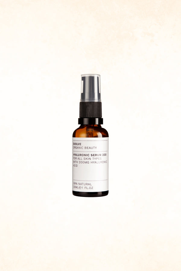 Evolve - Hyaluronic Serum 200 - 30 ml