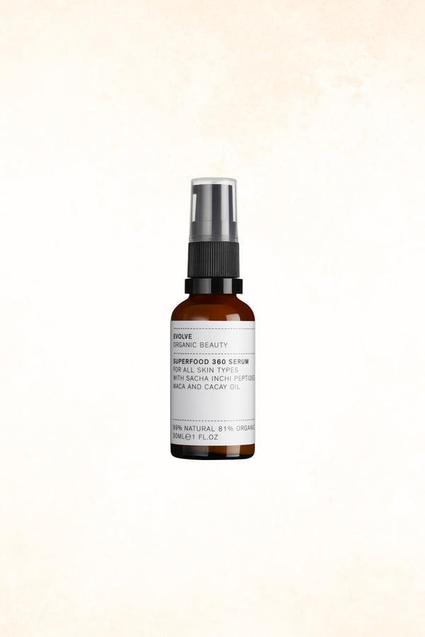 Evolve - Superfood 360 Serum - 30 ml