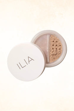 ILIA – Waikiki Run – Radiance Translucent Powder SPF 20 - Jar