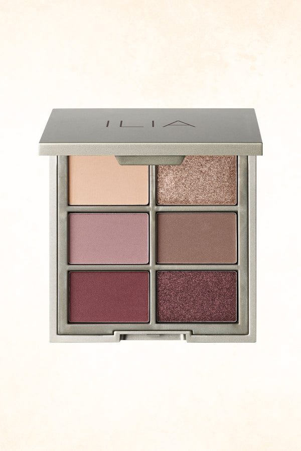 ILIA - Cool Nude - The Neccessary Eyeshadow Palette