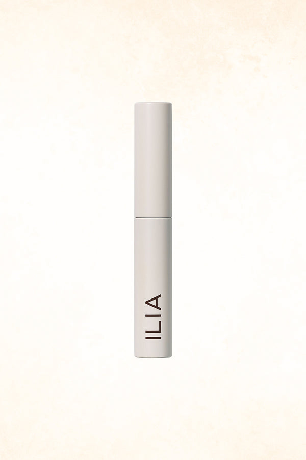 ILIA - Medium Brown - Essential Brow Natural Volumizing Brow Gel