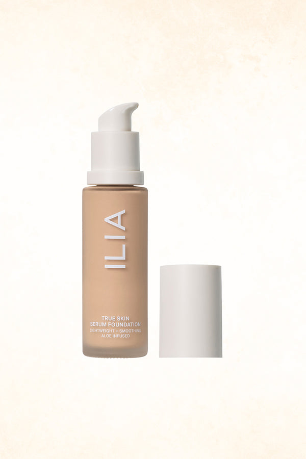 ILIA - Texel SF3 - True Skin Serum Foundation