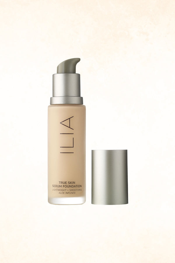 ILIA - Mallorca SF1.5 - True Skin Serum Foundation