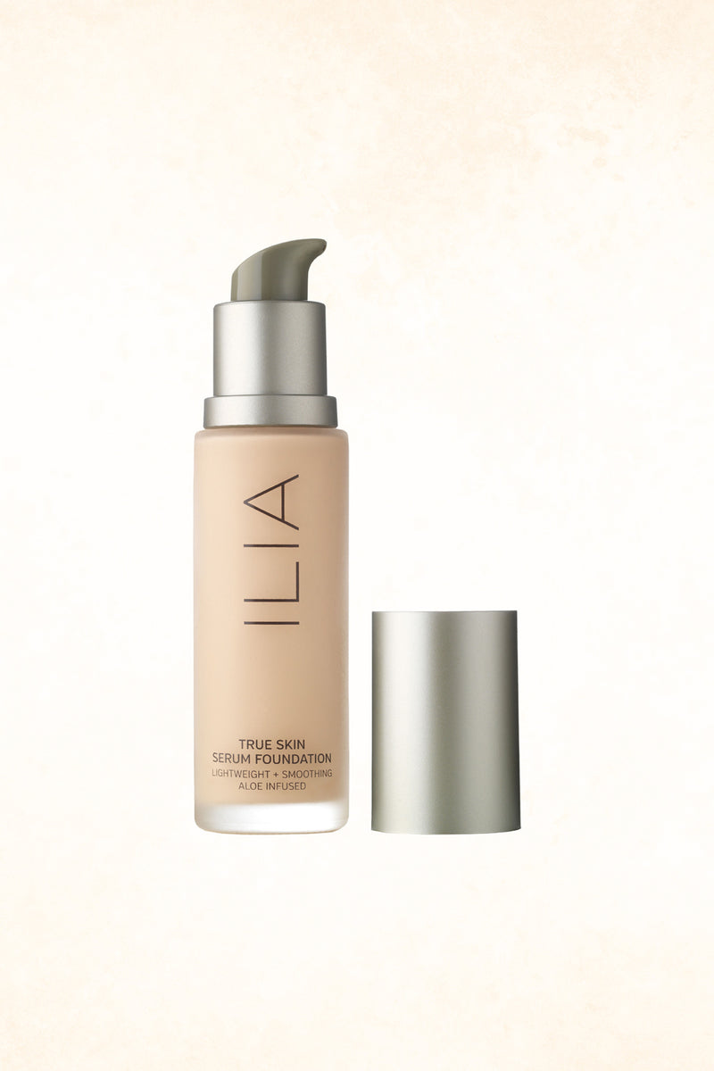 ILIA - Formentera SF1 - True Skin Serum Foundation