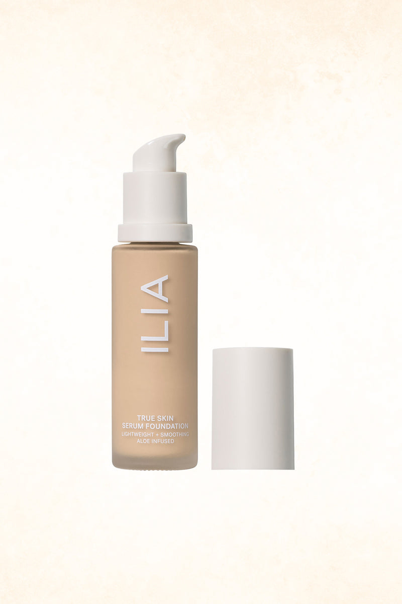 ILIA - Tavarua SF2 - True Skin Serum Foundation