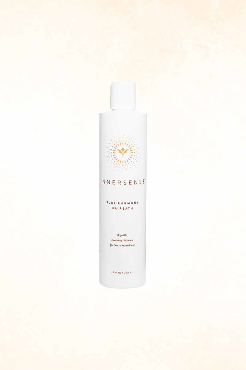 Innersense - Pure Harmony Hairbath (Sulfatfri) - 295 ml