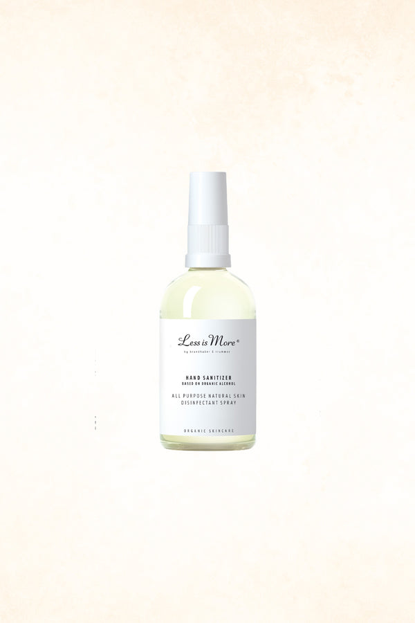 Less Is More - Hand Sanitizer - 100 ml