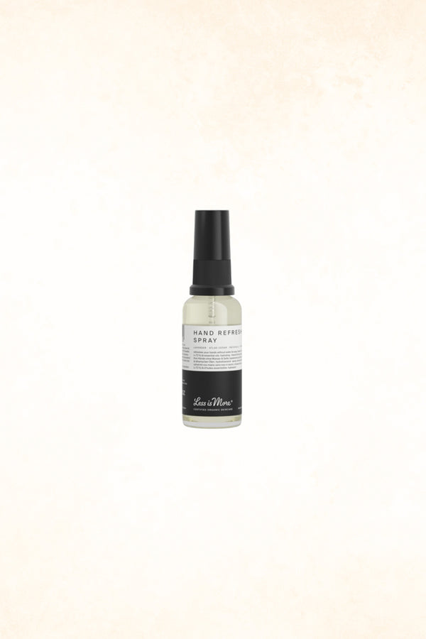 Less Is More - Hand Refreshing Spray - 30 ml
