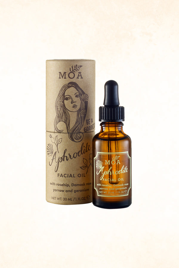 MOA - Aphrodite Facial Oil - 30 ml