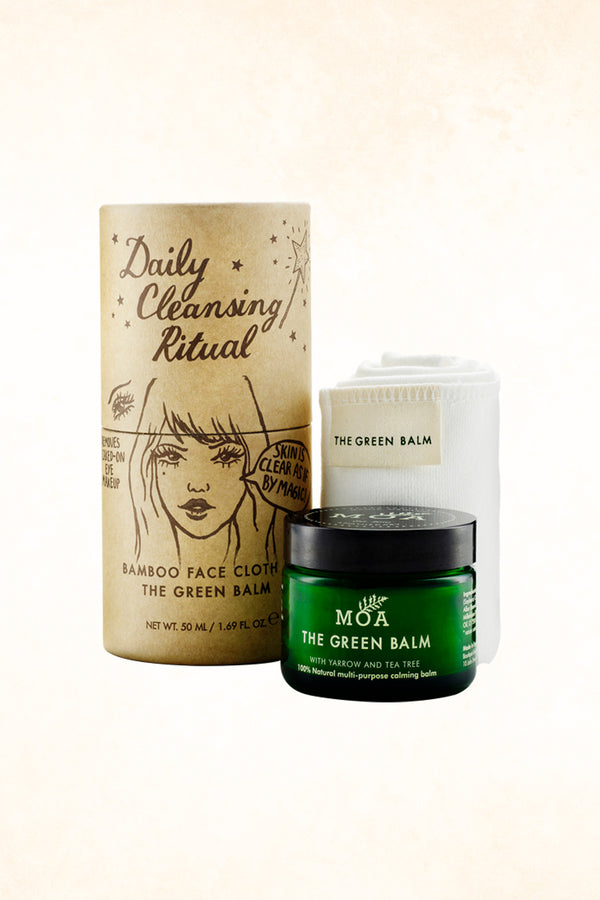 MOA - Daily Cleansing Ritual - 50 ml