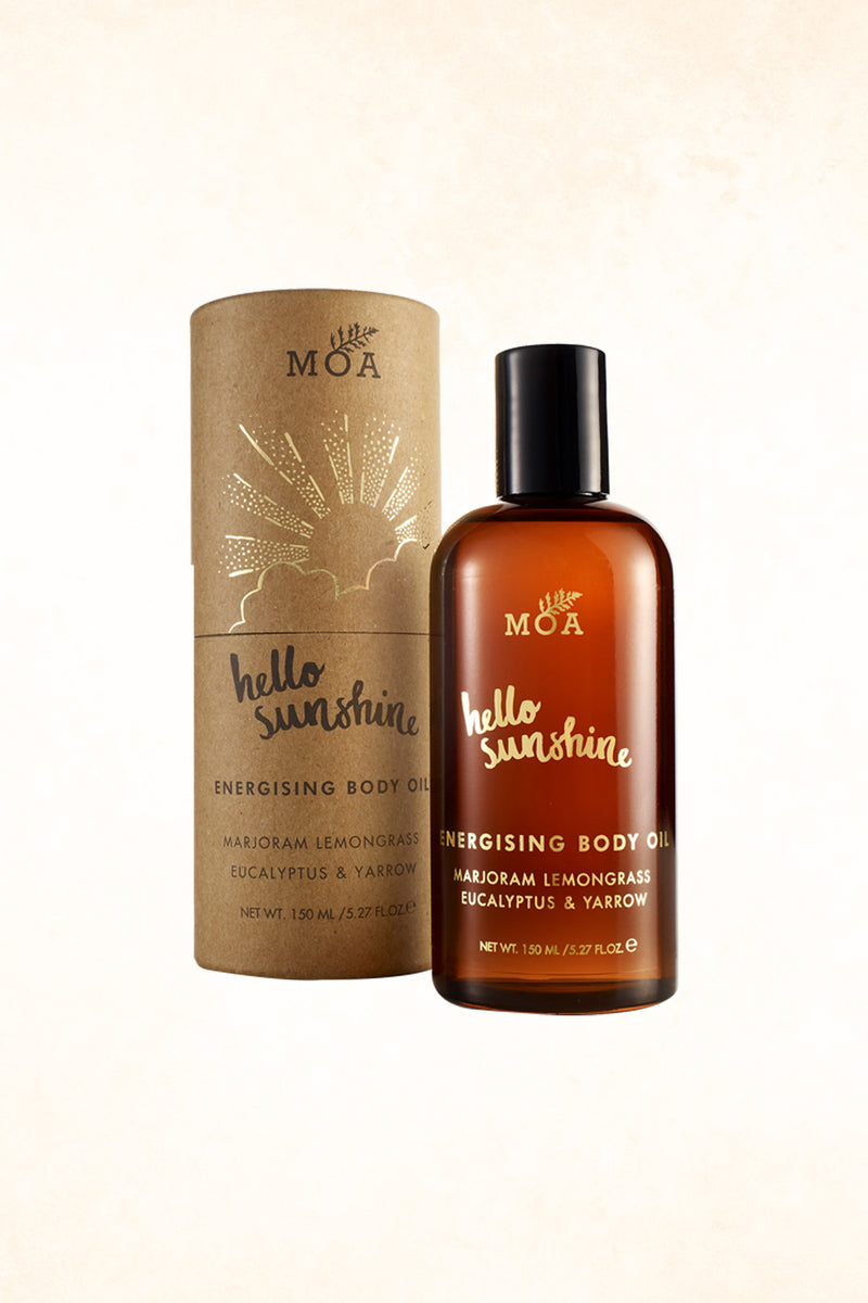 MOA - Hello Sunshine Body Oil - 150 ml