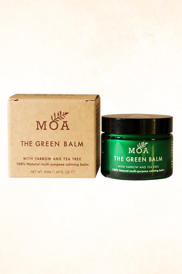 MOA - The Green Balm - 50 ml