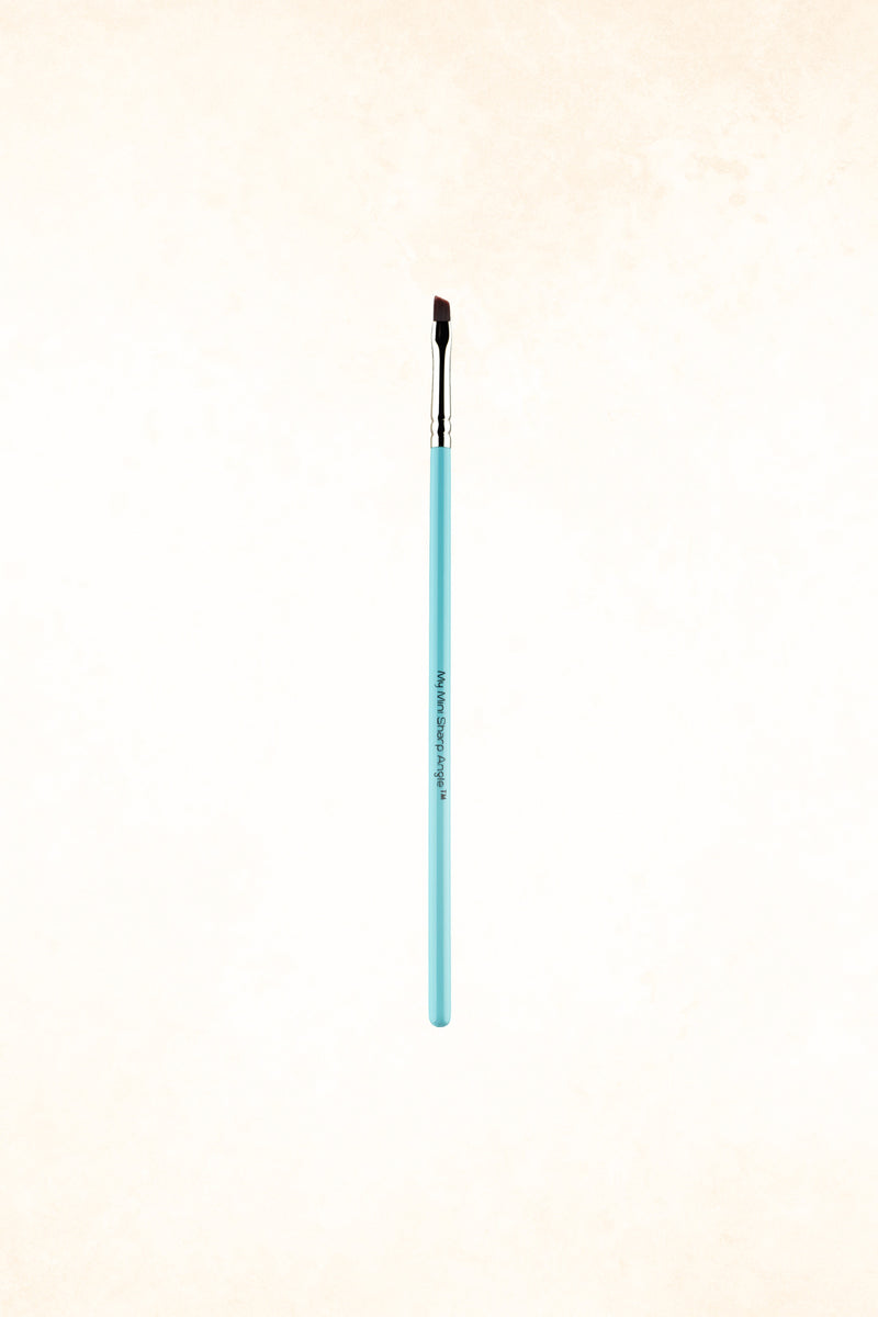 MYKITCO - 1.9 PRO - My Mini Sharp Angle Makeup Brush