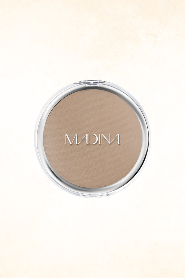 Madina – Total Face Strobing