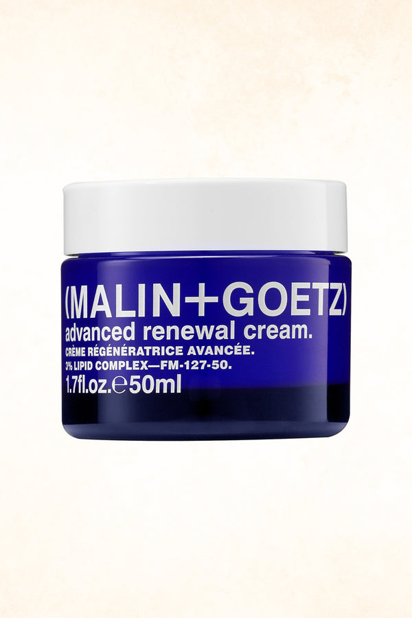 Malin+Goetz – Advanced Renewal Cream 1.7 oz / 50 ml