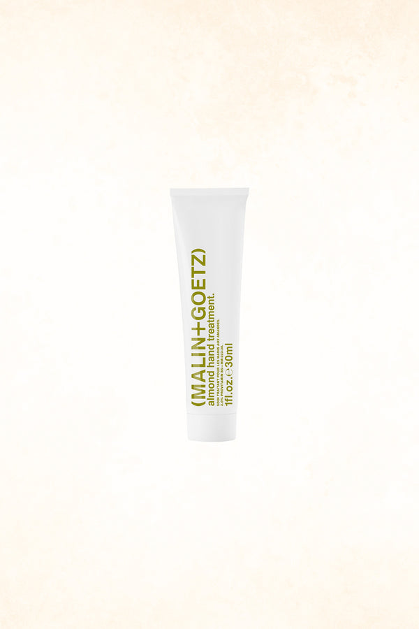 Malin+Goetz - Almond Hand Treatment - 30 ml