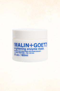 Malin+Goetz - Brightning Enzyme Mask 2 oz / 60 ml