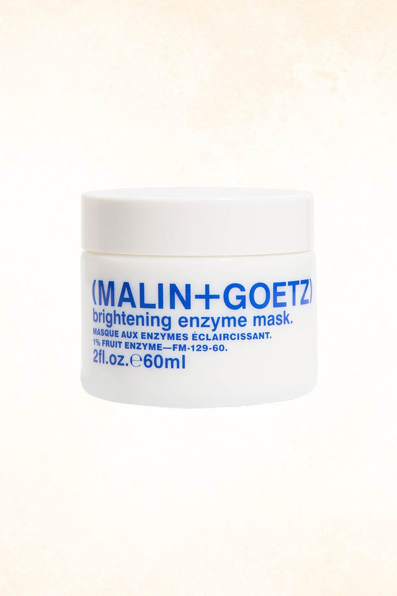 Malin+Goetz – Brightning Enzyme Mask 2 oz / 60 ml