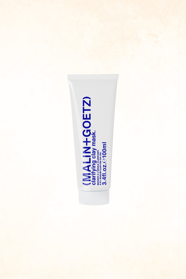 Malin+Goetz – Clarifying Clay Mask 3.4 oz / 100 ml