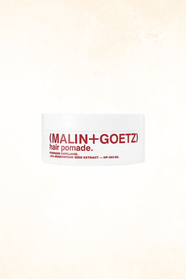 Malin+Goetz – Hair Pomade 2 oz / 57 g