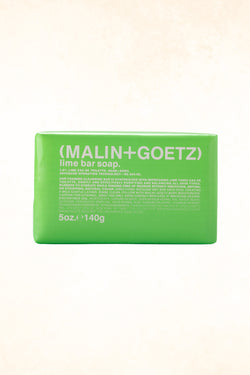 Malin+Goetz – Lime Bar Soap 5 oz / 140 g