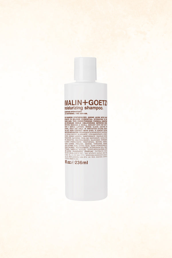 Malin+Goetz – Moisturizing Shampoo 8 oz / 236 ml