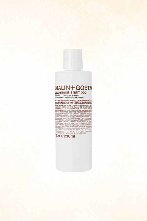Malin+Goetz – Peppermint Shampoo 8 oz / 236 ml