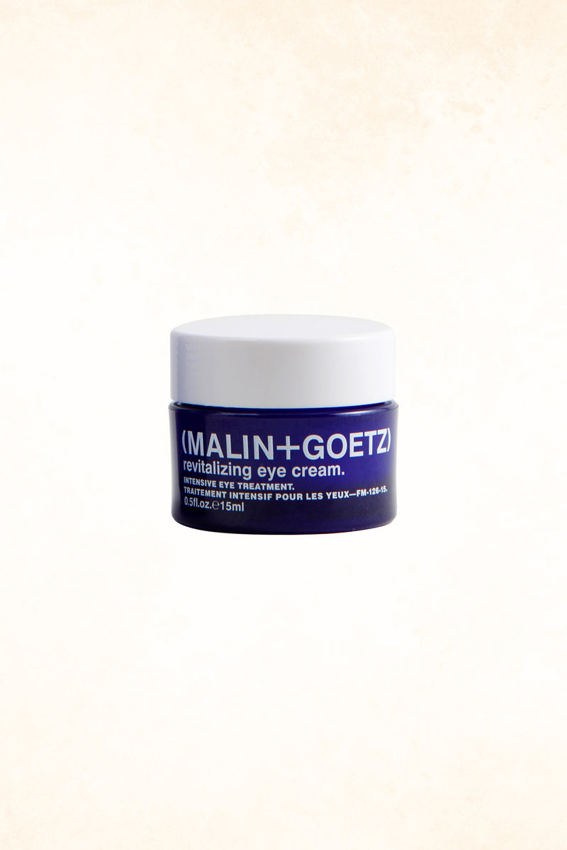 Malin+Goetz – Revitalizing Eye Cream 0.05 oz / 15 ml