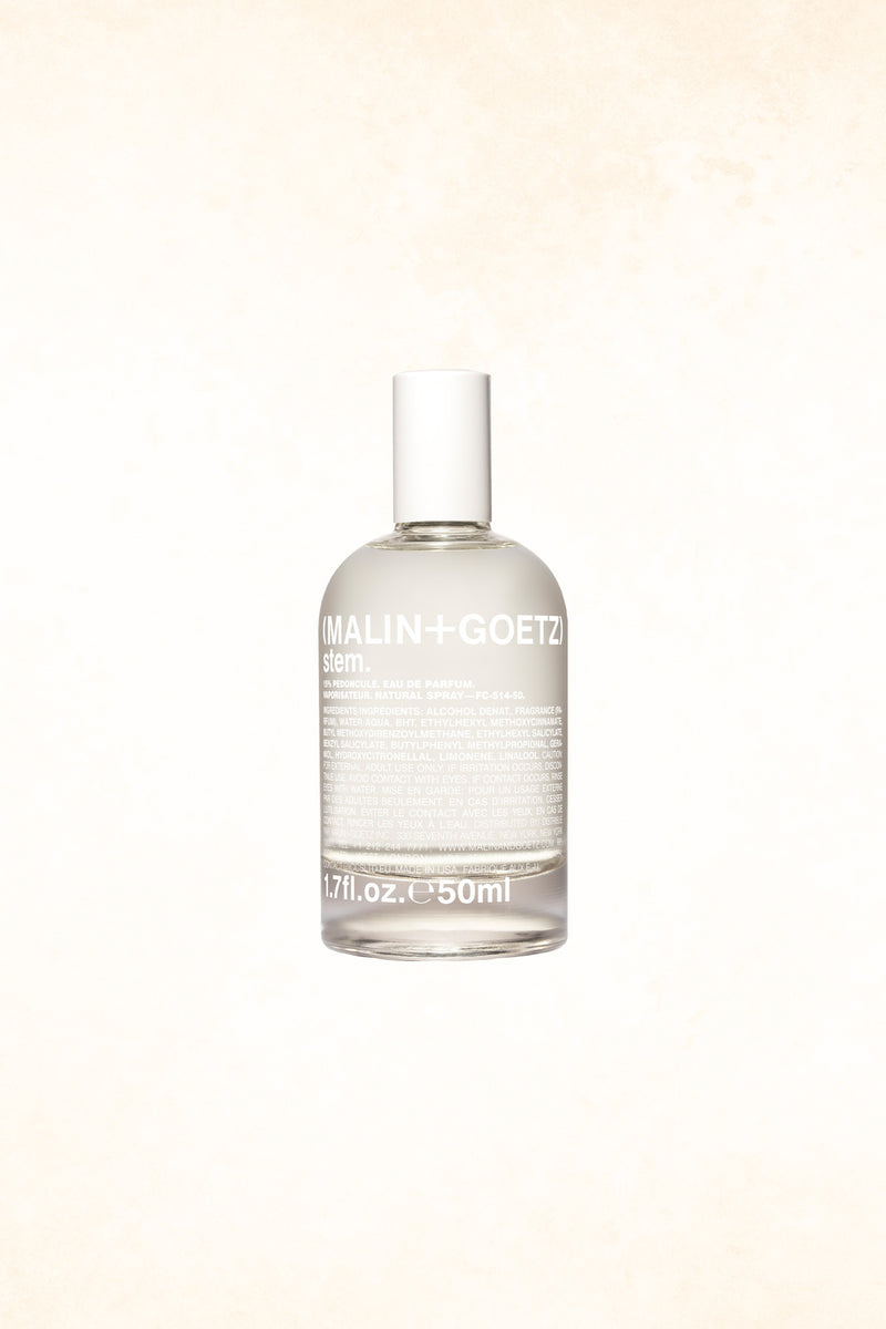 Malin+Goetz – Stem Eau De Parfum 1.7 oz / 50 ml