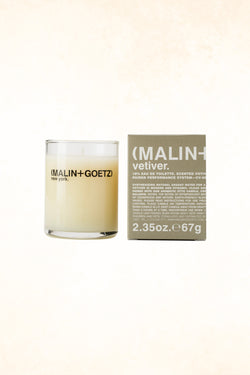 Malin+Goetz – Vetiver Votive Candle 2.35 oz / 67 g