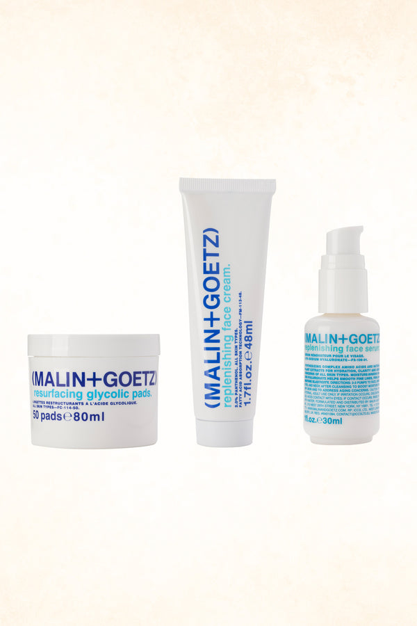 Malin+Goetz - Anti Ageing Solution Kit