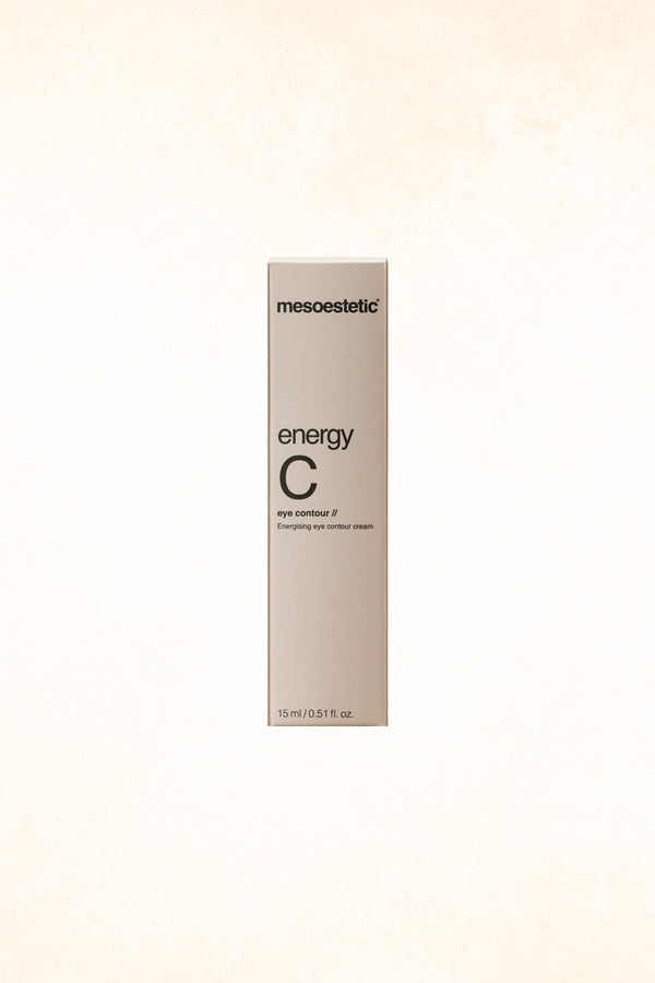 Mesoestetic – Energy C Eye Contour