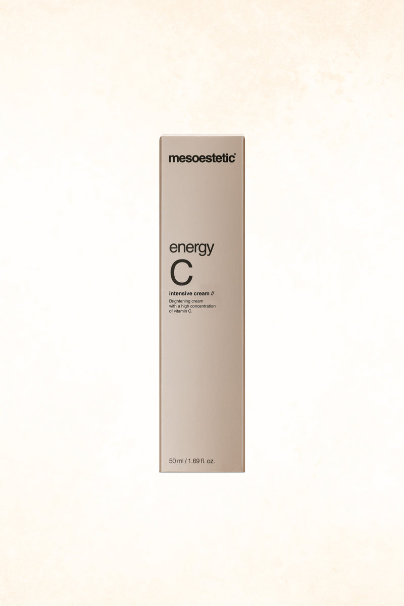 Mesoestetic - Intensive Cream