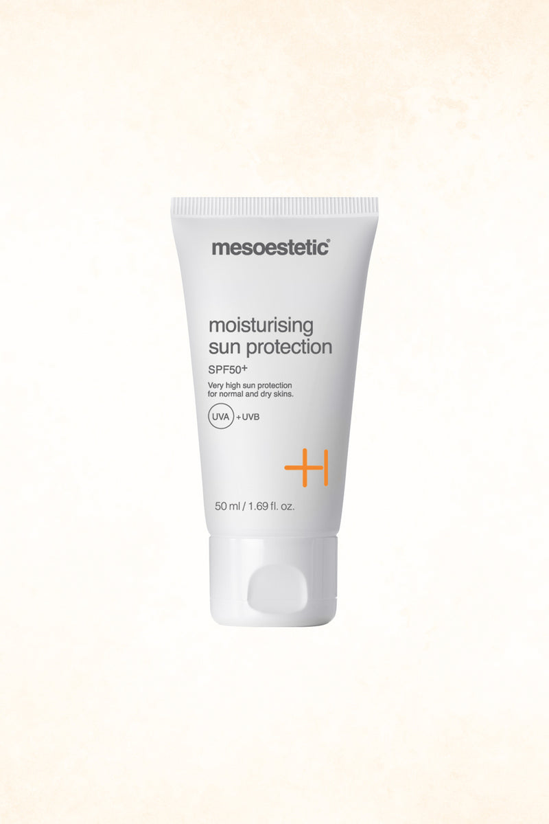 Mesoestetic – Moisturising Sun Protection 50SPF