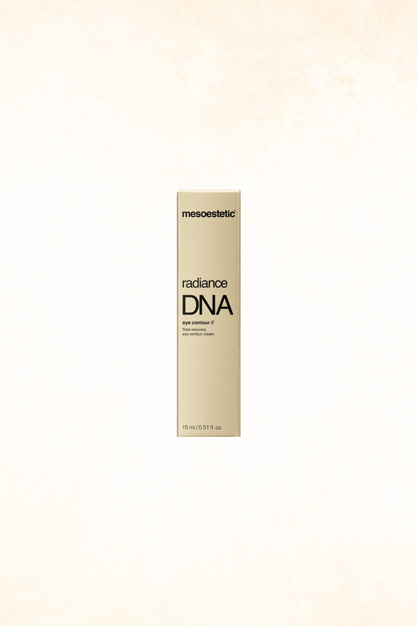 Mesoestetic – Radiance DNA Eye Contour