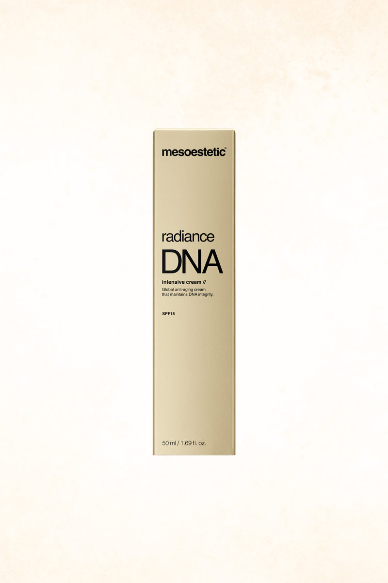 Mesoestetic – Radiance DNA Intensive Cream