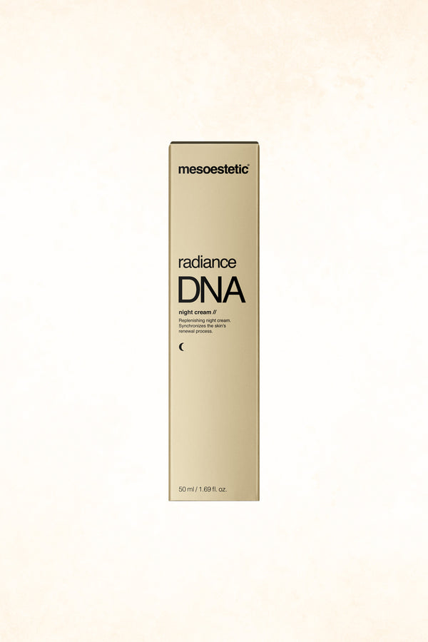 Mesoestetic – Radiance DNA Night Cream