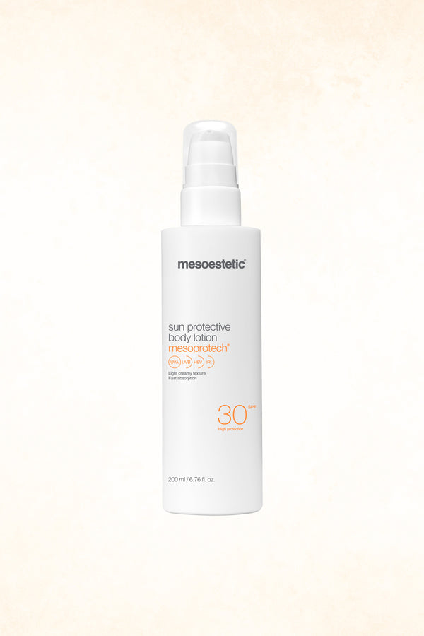 Mesoestetic – Sun Protective Body Lotion 30SPF