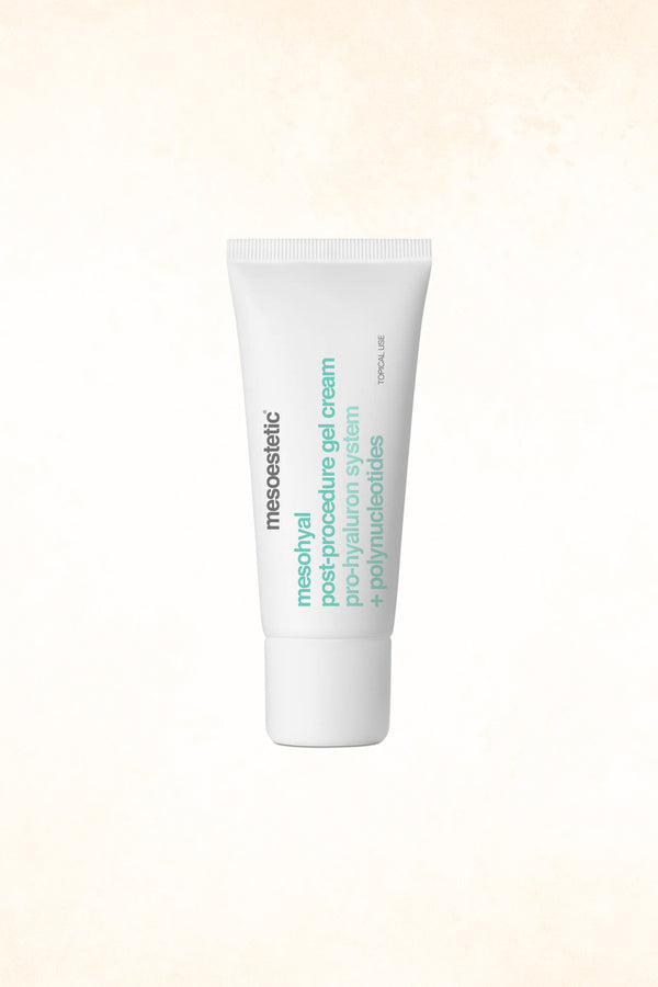 Mesoestetic - Mesohyal Post-Procedure Gel Creme