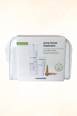 Mesoestetic - Acne Home Treatment