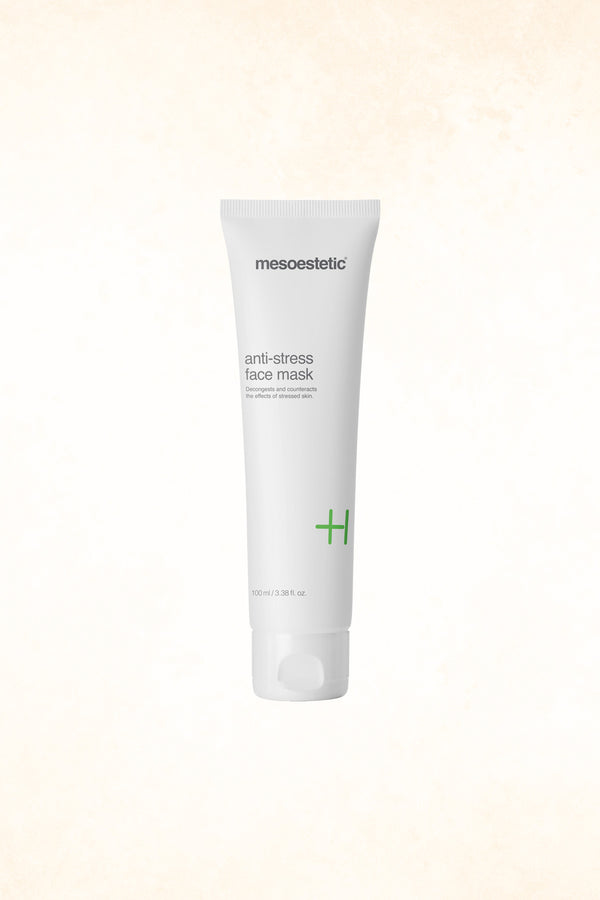 Mesoestetic - Anti-Stress Face Mask