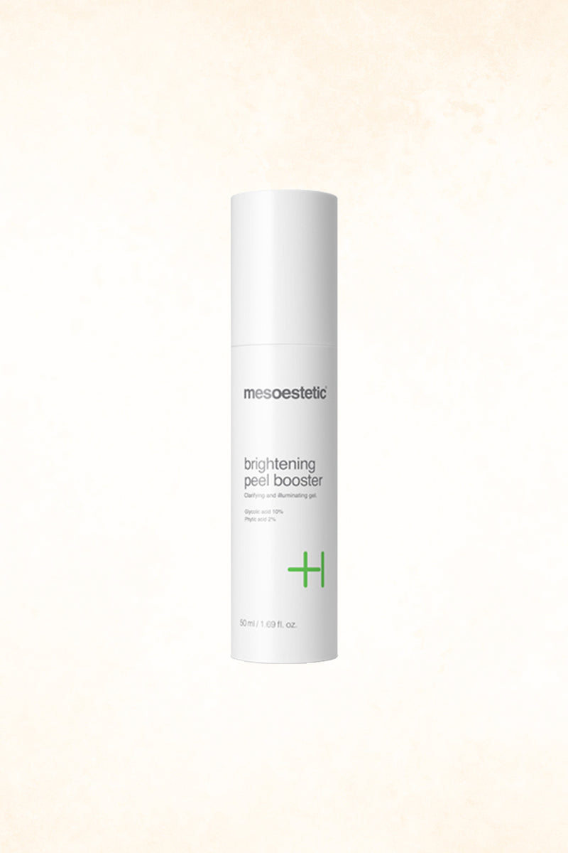 Mesoestetic - Brightening Peel Booster