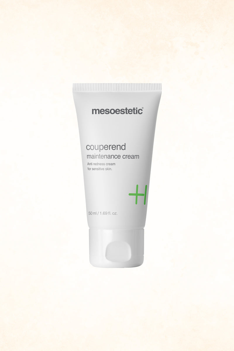 Mesoestetic - Couperend