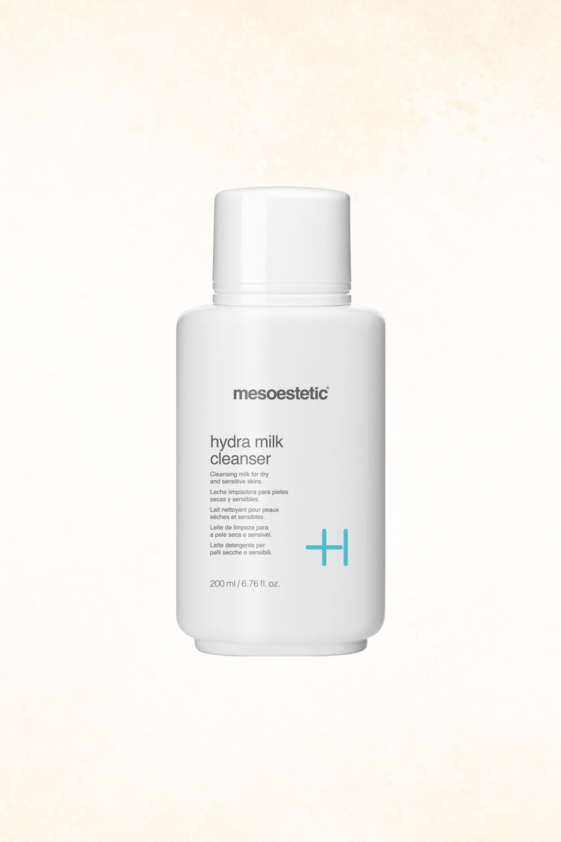 Mesoestetic - Hydra Milk Cleanser