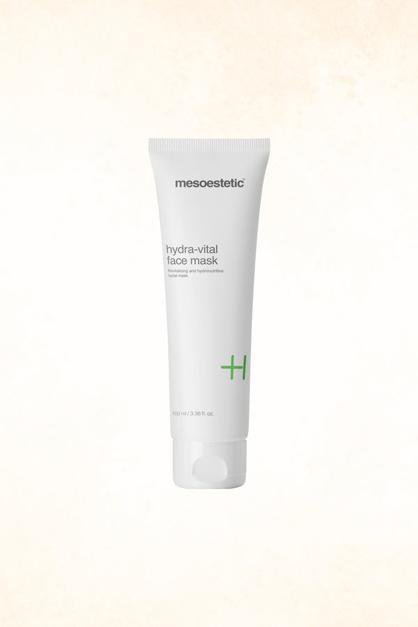 Mesoestetic - Hydra Vital Face Mask