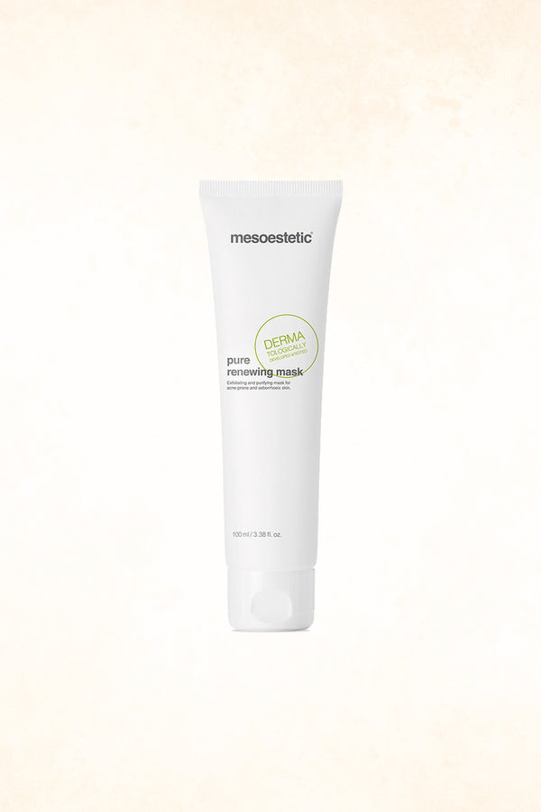 Mesoestetic - Pure Renewing Mask