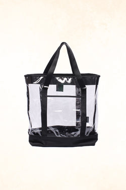Monda Studio - Clear Bag Tote - MST130