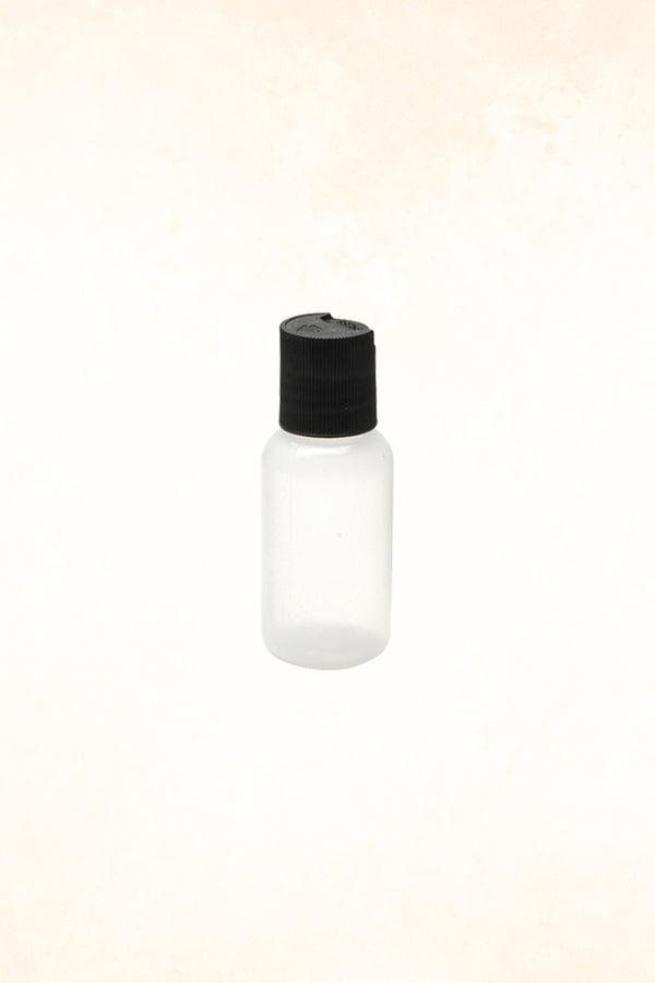 Monda Studio - Disposable Press Cap Bottle 1 oz / 28,35 Grams - MST203-1
